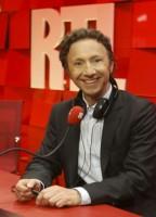 ITW Stephane Bern