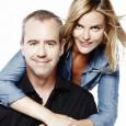 Tous les matins, Bruno Roblès et Justine Fraioli réveillent la France sur RFM. Forte du succès de la matinale, la station lance une nouvelle campagne de pub avec ses animateurs phares.