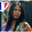 En presque direct la chanson de la France à l'Eurovision 2012 (Bakou, Azerbaïdjan)