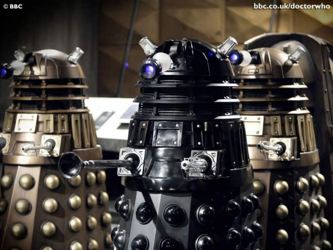 daleks-doctor-who