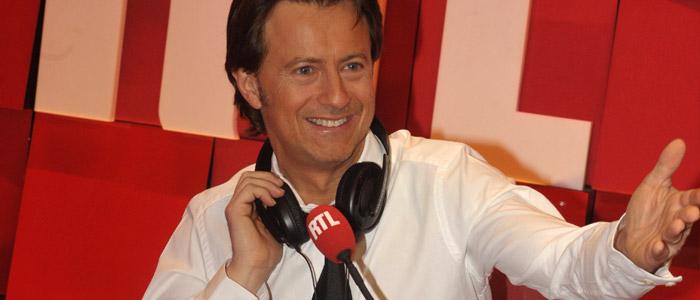 vincent perrot animateur RTL